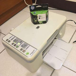 🚚 印表機 🖨 送墨水夾🎁