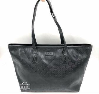 Gucci Large tote bag