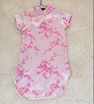 🚚 Chinese dress