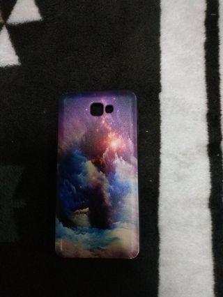 Samsung j7 prime galaxy casing