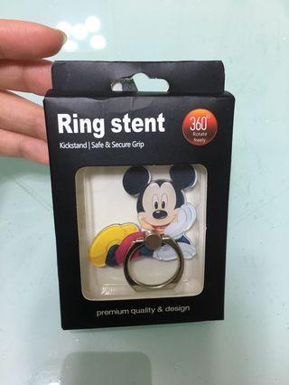 手機指環扣 Ring stent  Mickey mouse