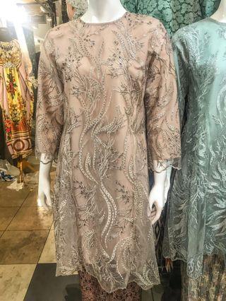 Lace Tunik Cera Look a Like