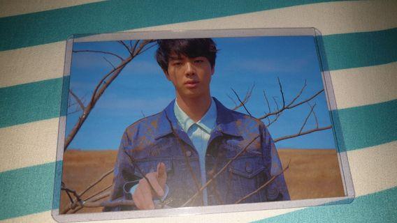 [Arrived Instock] ARMYPEDIA Love Yourself Tear Jin Postcard