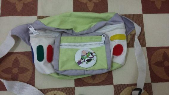 Buzz Lightyear Fannypack (waistbag)