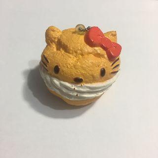 Squishy (Hello Kitty 泡芙)