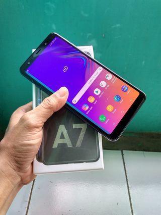 Samsung a7(18) fullsheet no hf mulus no minus