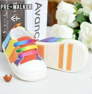 Prewalker Shoes