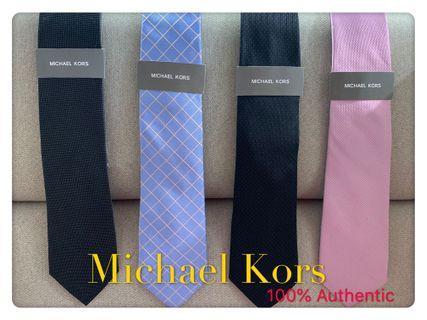 Michael Kors Tie(Authentic)