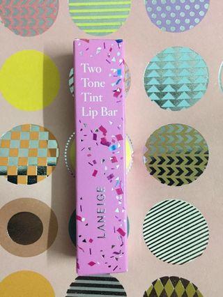 Laneige 2 Tone Tint Lip Bar