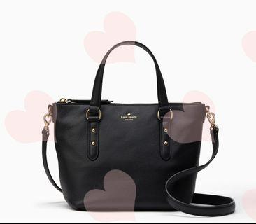 🚚 ❤️ Kate Spade Larchmont Avenue Small Penny