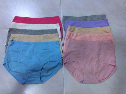 BN 100% cotton underwear panties