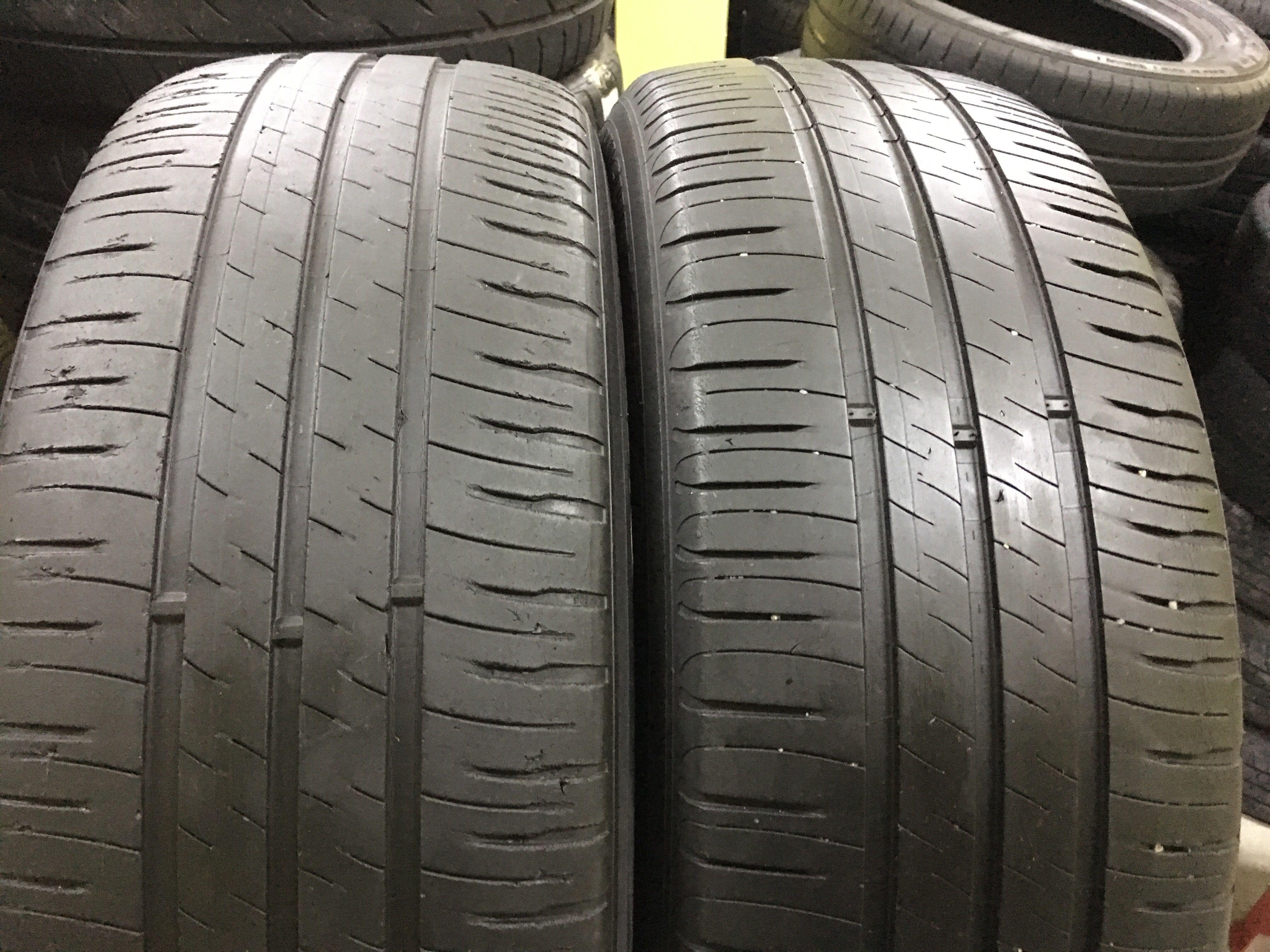 215/60/16 Michelin Energy