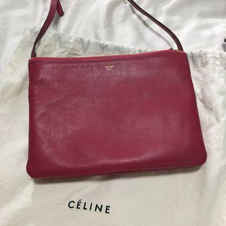 Celine Trio Large Pink