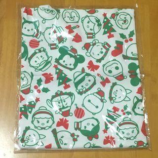 Disney Tsum Tsum 環保袋