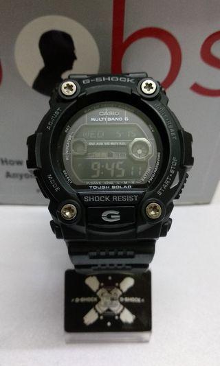 G-Shock GW-7900B Mat Moto Tough Solar
