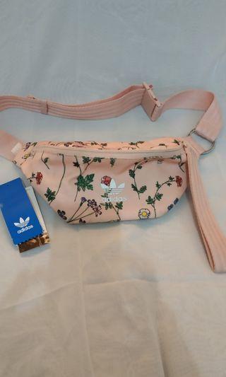 Waist bag adidas flower ORI rare