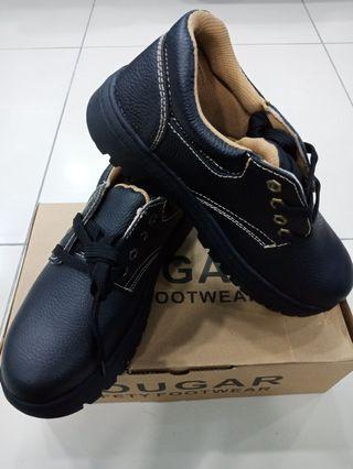 🎁FREE POS🎁COUGAR SAFETY FOOTWEAR