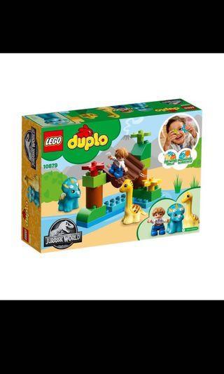Lego Duplo Jurassic World - BNIB