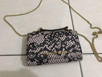 Victoria's secret purse / wallet / crossbody