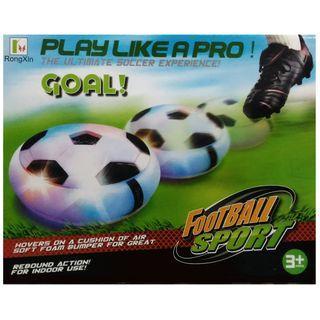 🚚 漂浮足球