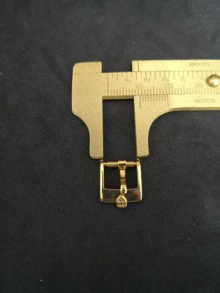 Tudor 錶扣
