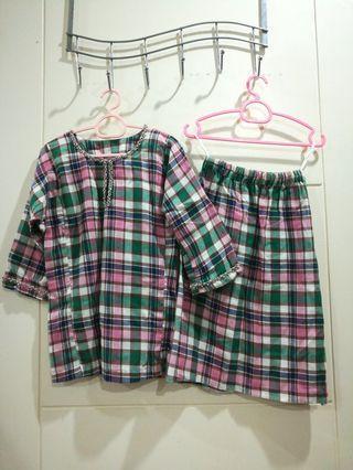 CHEAP!Kid's Baju Kurung #CarouRaya