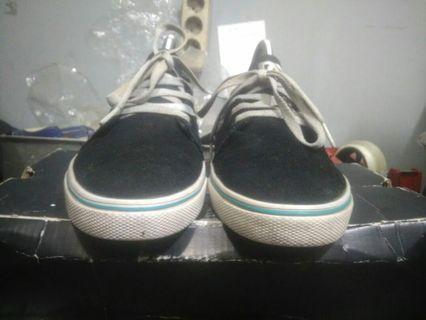 Sepatu Dc tonik original