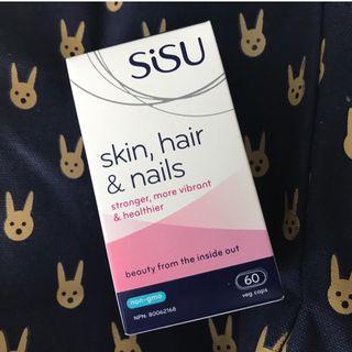 Skin, Hair & Nails supplement