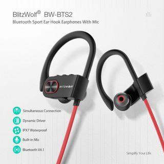 Blitzwolf BW-BTS2