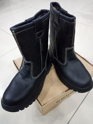 🎁FREE POS🎁COUGAR SAFETY BOOT