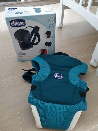 Chicco Carrier 初生揹帶