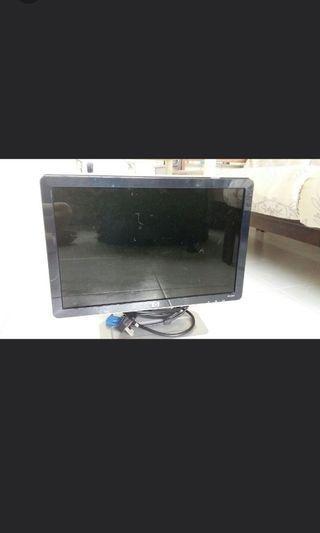 🚚 HP Desktop Monitor W1907