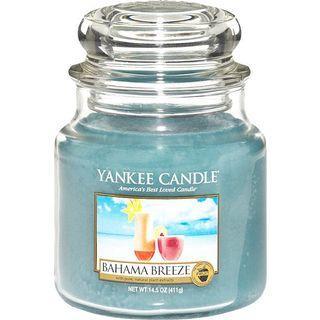 Yankee Candle Bahama breeze 104g
