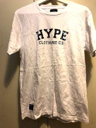 HYPE Clothing Co top. Size 2 .Excellent condition like new