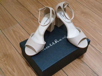 Matthew sandals