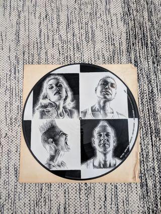 No Doubt - Push and Shove (2012) vinyl LP