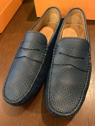 🚚 Tods Gommini Loafers