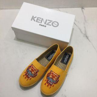 Kenzo Espadrille Shoes