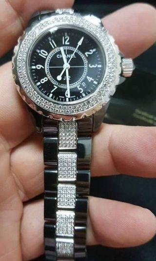CHANEL 香奈兒手錶 H 1338
