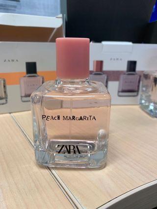 Parfum Zara peach margarita