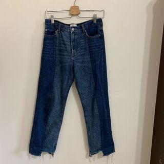 🚚 Net 牛仔褲
