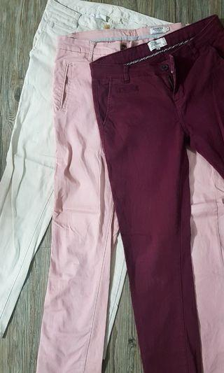 Pre-Loved Candy Long Pants