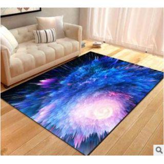 40cmx60cm carpet Modern Q Yu