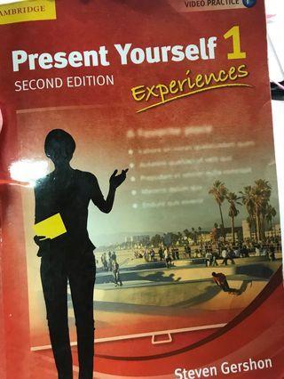 present yourself 1