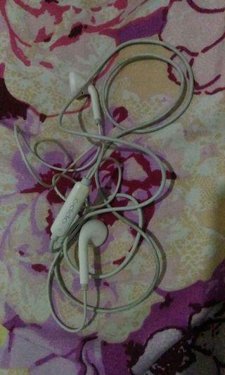 #BAPAU Headset Ori Oppo