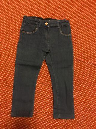 jeans anak ORIGINAL little marc jacobs