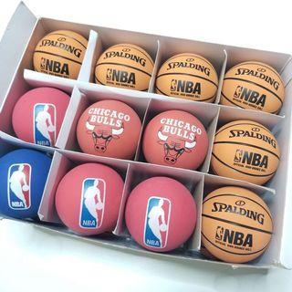 【💥 現貨】Spalding NBA 得意 Q 版 1 號籃球