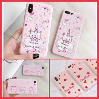 全新iPhone 6plus phone case手機殼$39包平郵