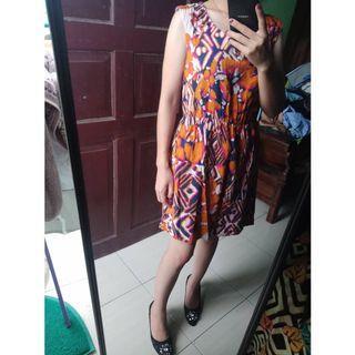 Dress Multi