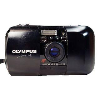 RARE Olympus Mju 1
